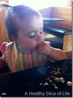 WIAW- Hailey eats Indian food