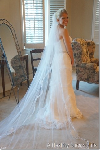 Kristin's Wedding Weekend- before ceremony