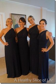 Kristin's Wedding Weekend- bridesmaid bff