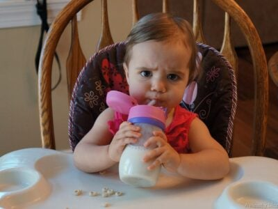 Milk: Which Option is Best for Your Toddler?