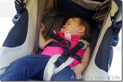 Washington DC- Hailey nap