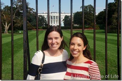 Washington DC- Jordan at white house
