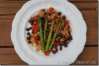 munchkin meals- dinner