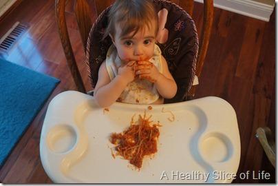 munchkin meals- naked eating