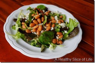 wiaw- salad