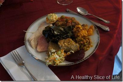 Thanksgiving- dinner