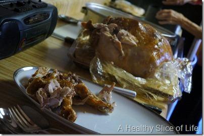 Thanksgiving- turkey