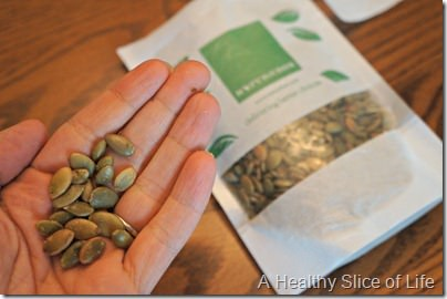 nature box pumpkin seeds