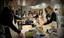 An Evening with Chobani in Charlotte