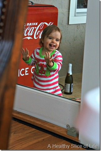 Christmas-  coca-cola cooler