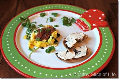 holiday wiaw- breakfast