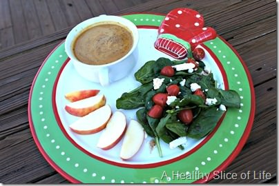 holiday wiaw- plant lunch