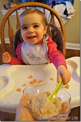 munchkin meals- 15 months- breakfast 2