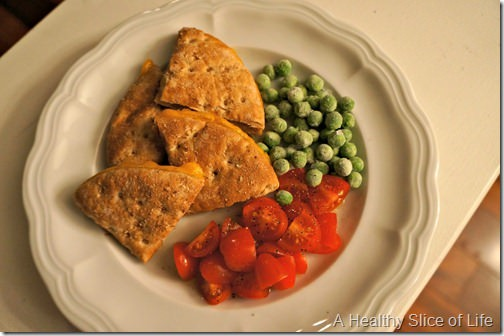 munchkin meals- 15 months- dinner