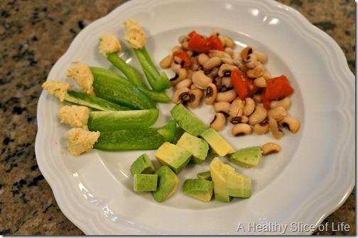 munchkin meals- 15 months- lunch