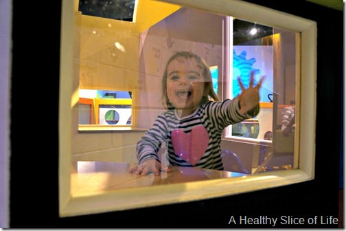 discovery place charlotte- play house