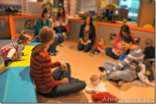 discovery place charlotte- playgroup