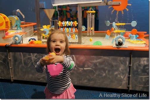 discovery place charlotte- toddler