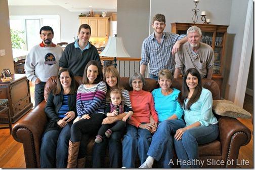 family- group shot