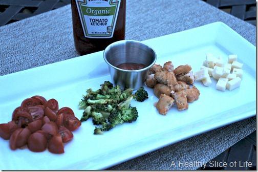 munchkin meals- finicky toddler- dinner