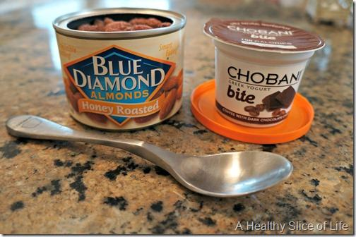 wiaw- blue diamond chobani bite