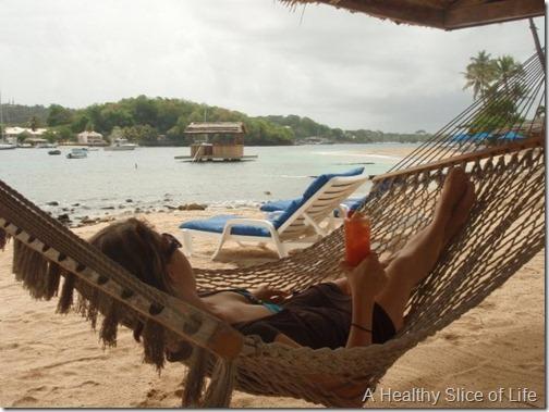 young island honeymoon