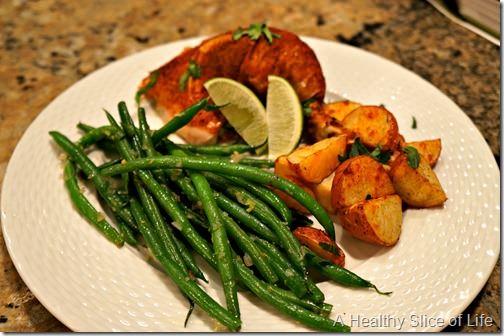 food rut redemption- Sunday dinner