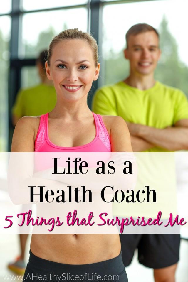 health coach career