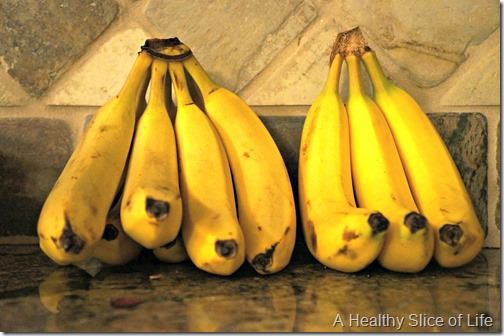 i always buy - bananas