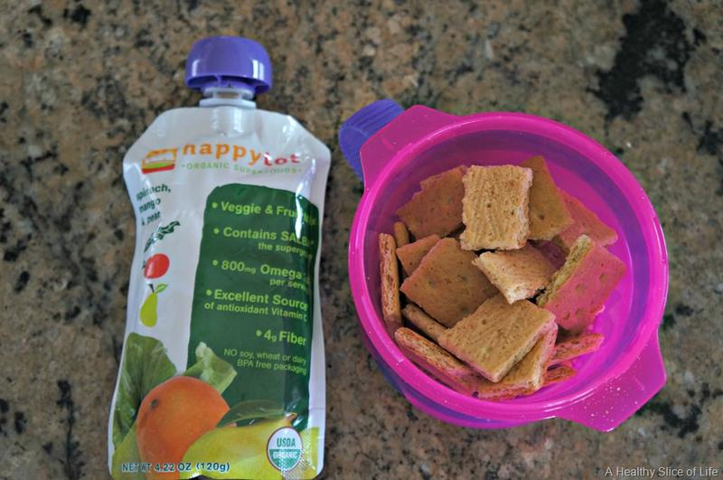 Munchkin meals 18 months a healthy slice of life munchkin meals 18 months old snack forumfinder Images