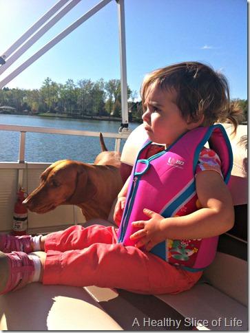 weekend- boating