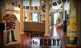 Cinco de Derby Fiesta 2013