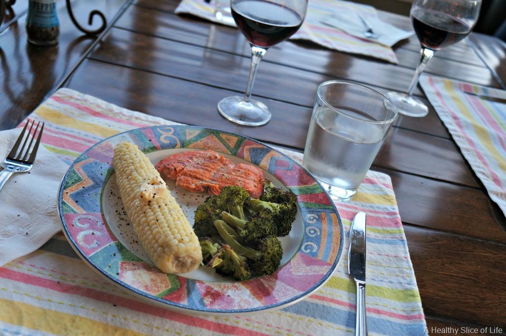 Do You & Your Family Eat Similarly?