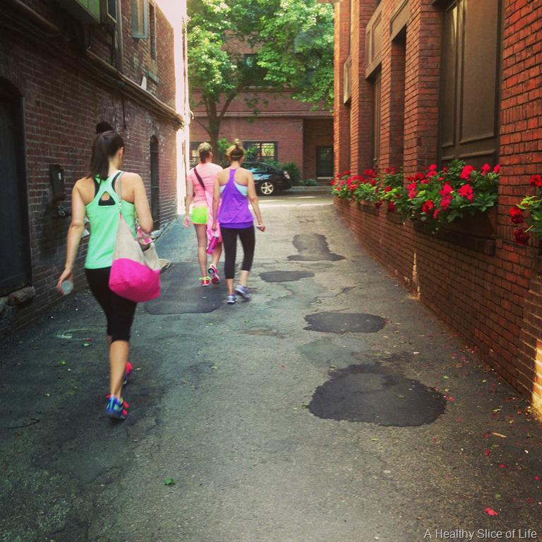beacon hill self guided walking tour