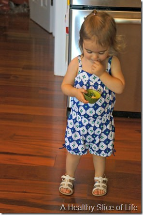 munchkin meals- toddler- 20 months- before and after- walk n snack