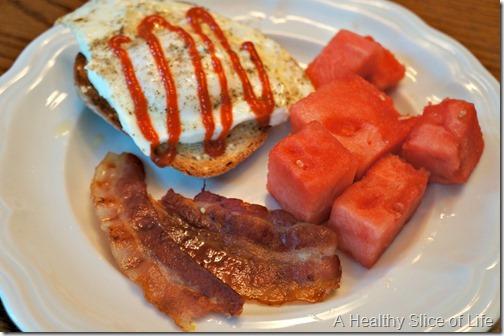 new products- breakfast- udi's gluten free toast