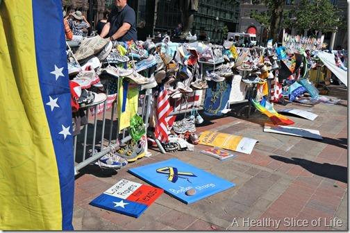 part 2 girls trip to boston- bombing memorial