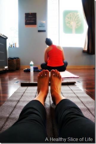 return to yoga