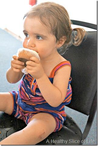 summer weekend- cupcakes