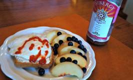 Seven {Delicious!} Summer Meal Ideas