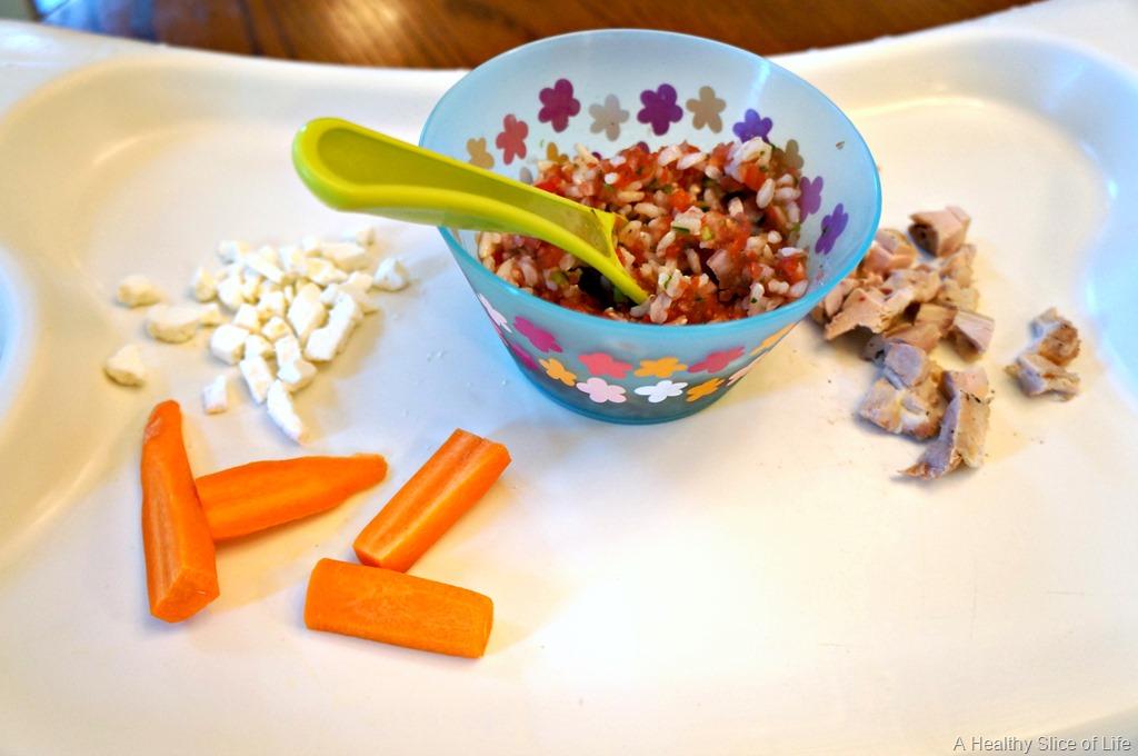 Munchkin Meals: Odd Combos