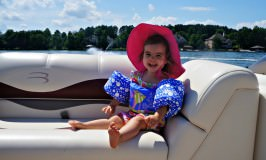 What to Pack in a Pool Bag for a Toddler
