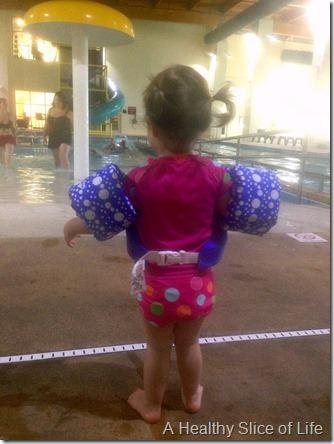toddler pool needs