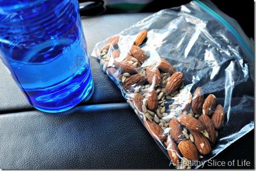 eating for balancing blood sugar- snack