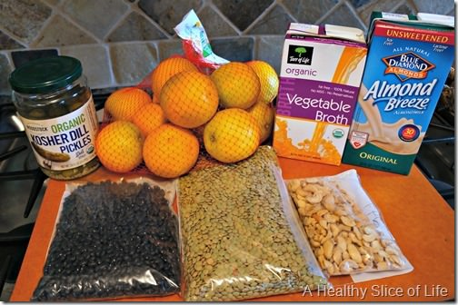 meal planning and grocery budget- Healthy Home Market aisles