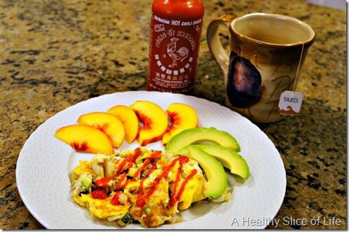 money saving tips for groceries- breakfast