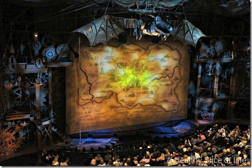 NYC Part 1- Wicked Gershwin Theater