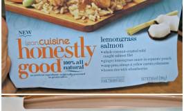 A Peek in My Freezer: Healthier Quickies