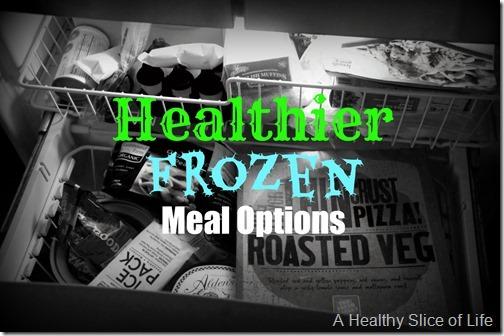 healthier frozen meals