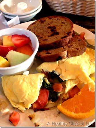 snapshots- breakfast Toast Davidson